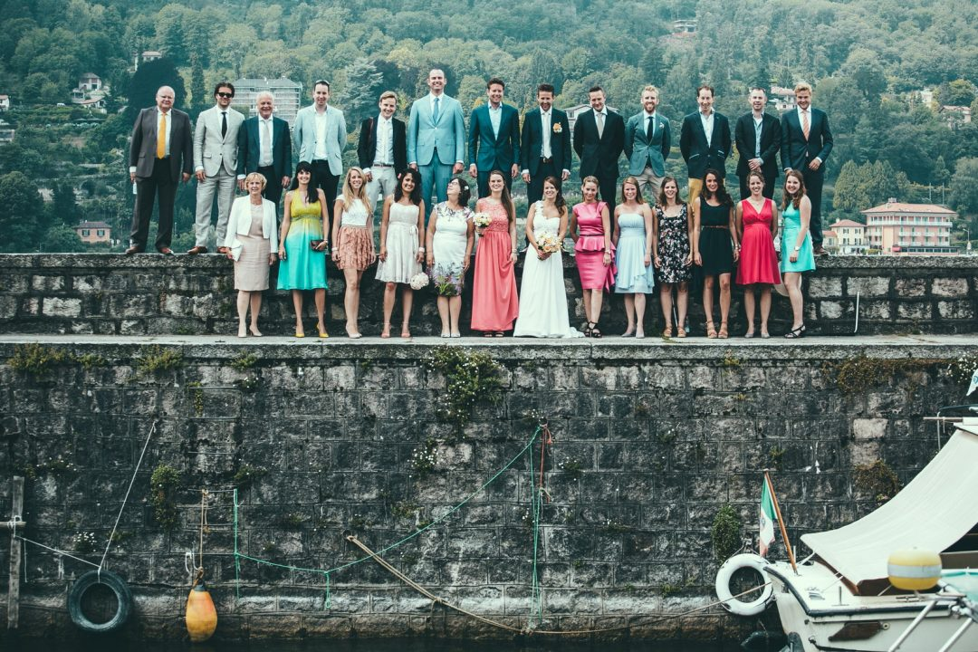 Lago Maggiore – Joep en Shelley