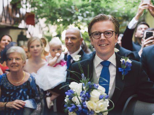 Bruiloft van Robert en Sonya – Lago d'Orta